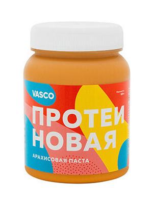 Vasco Протеиновая арахисовая паста 320 г (320 г) фото