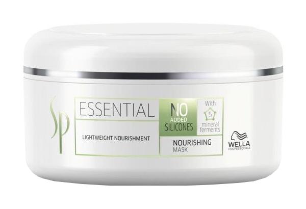 Маска для волос System Professional Essential 100 мл