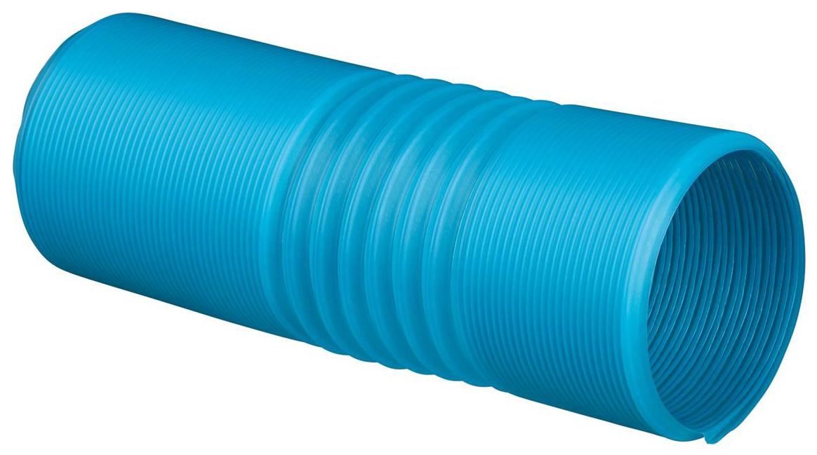 Тоннель для грызунов TRIXIE пластик, 10х75 см, цвет фиолетовый