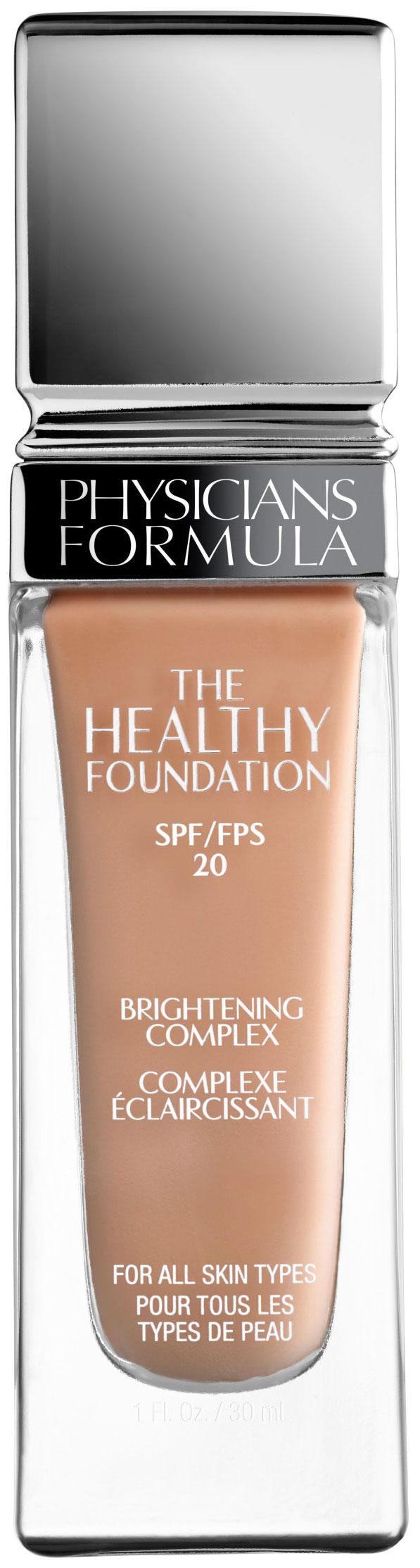Тональный крем Physicians Formula The Healthy Foundation LN3 светлый нейтральный 30 мл фото