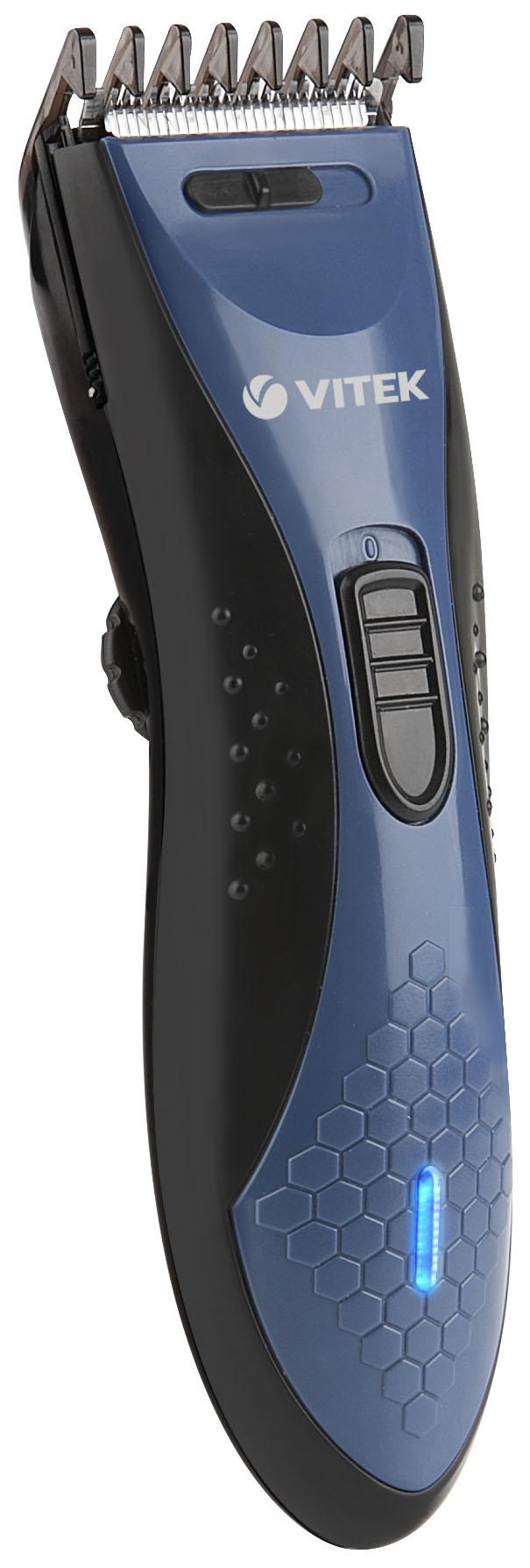 Машинка для стрижки волос Vitek VT 2578