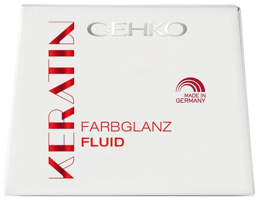 Флюид для волос C:ehko Farbglanz Hair Fluid