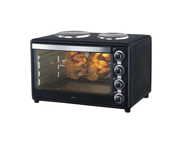 Мини печь Avex TR600 Черный