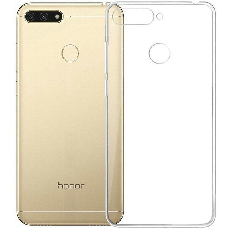 Чехол GOSSO CASES для Huawei Honor 7C (183533)