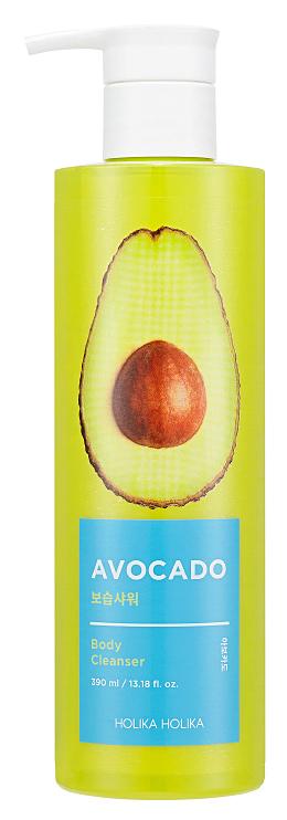 Гель для душа Holika Holika Avocado Body