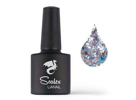 Гель-лак Scales Ice dragon