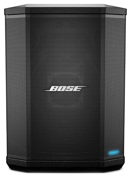 Активные колонки Bose S1 Pro PA System Black S1 Pro system, Black