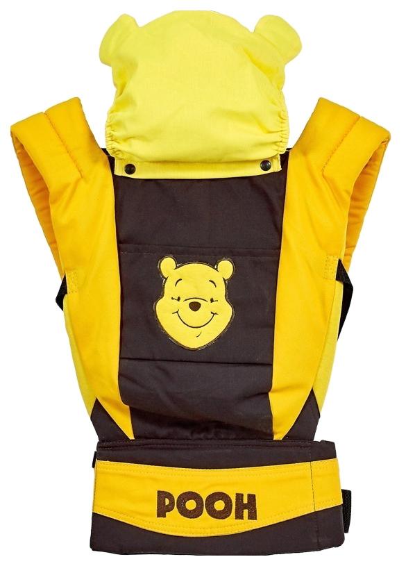 Купить Рюкзак кенгуру Polini Kids Disney Baby Медвежонок Винни и его друзья, Рюкзак-кенгуру