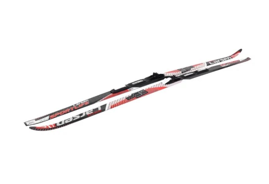 Беговые лыжи Larsen SportLife Step SNS 2019,