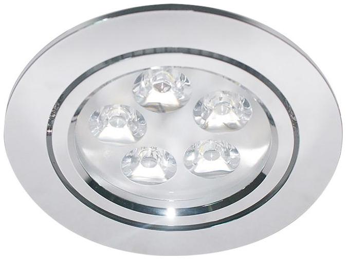 Встраиваемый светодиодный точечный светильник LightStar Acuto 070052