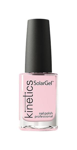 Лак для ногтей Kinetics Nude Different Nail Polish Professional 390 Skin to Skin 15 мл