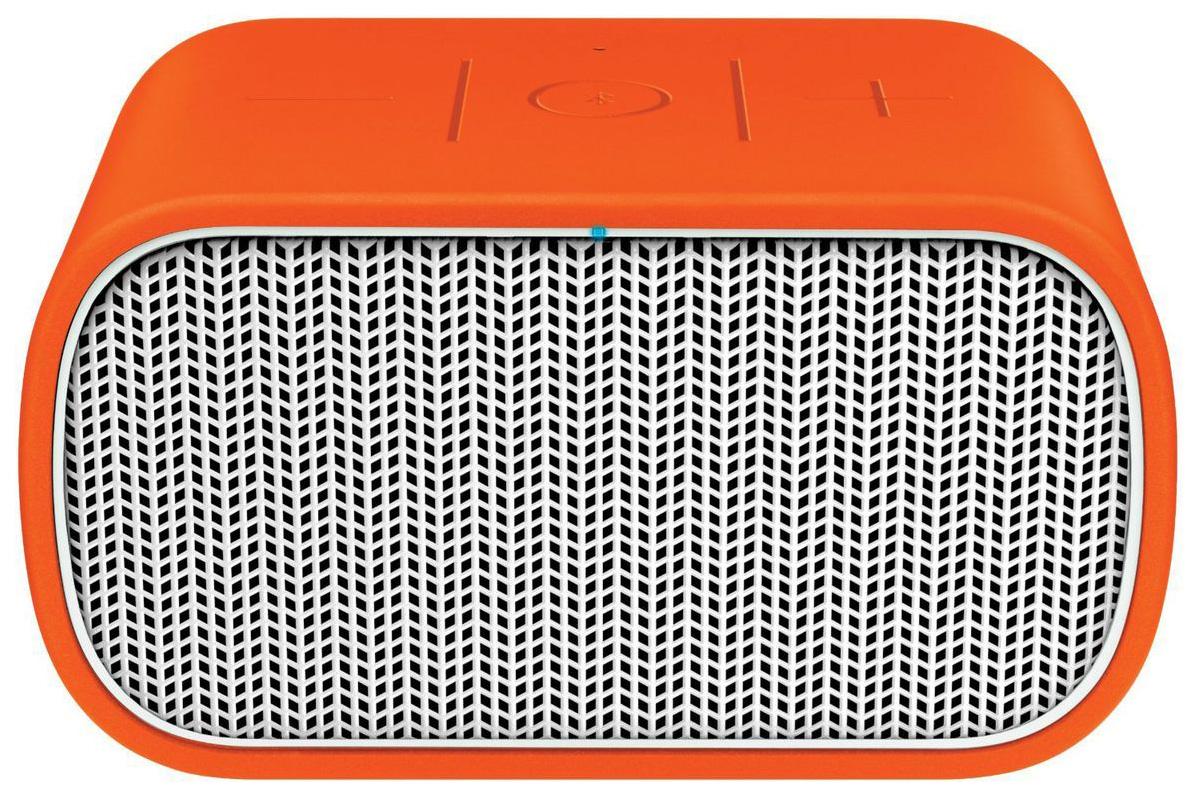 Беспроводная акустика Logitech Ultimate Ears Mini Boom