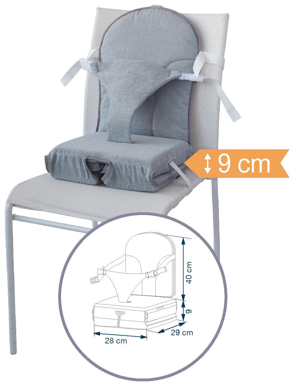 Вкладыш для стульчика Candide Ultra Comfort