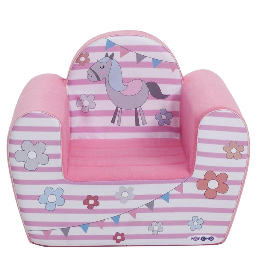 Купить Игровое кресло серии Мимими , Крошка Ли PAREMO PCR317-02,