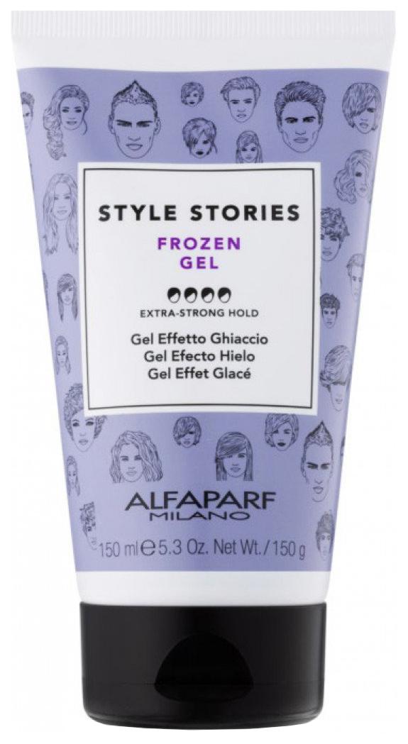 Гель для укладки Alfaparf Milano Frozen