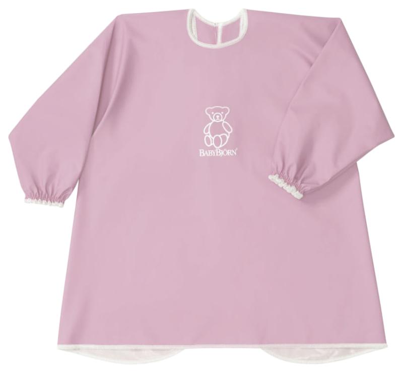Рубашка для кормления Babybjorn, нежно-розовый
