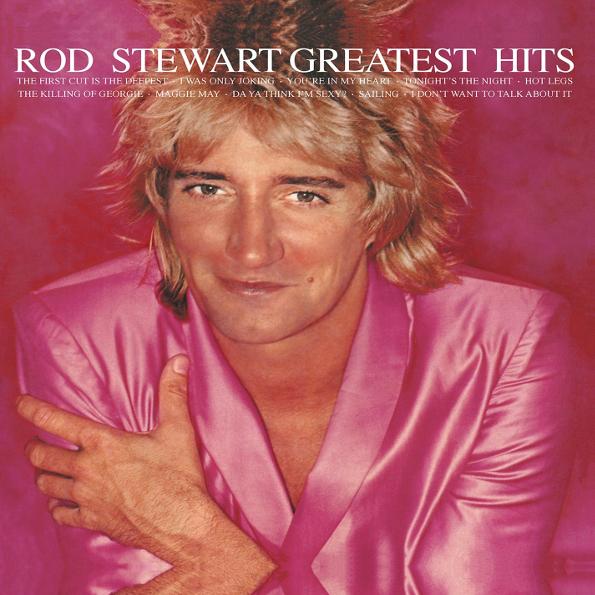 Виниловая пластинка Rod Stewart Greatest Hits, Vol, 1 (LP), Warner Music  - купить со скидкой