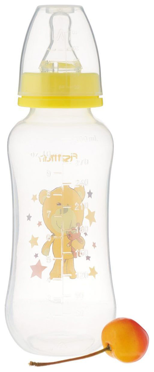 Бутылочка для кормления FISSMAN 6881