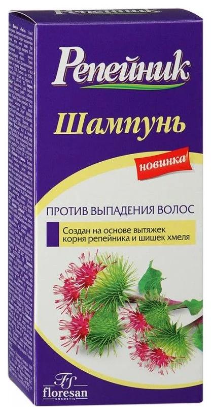 Шампунь Репейник Против выпадения волос 250 мл