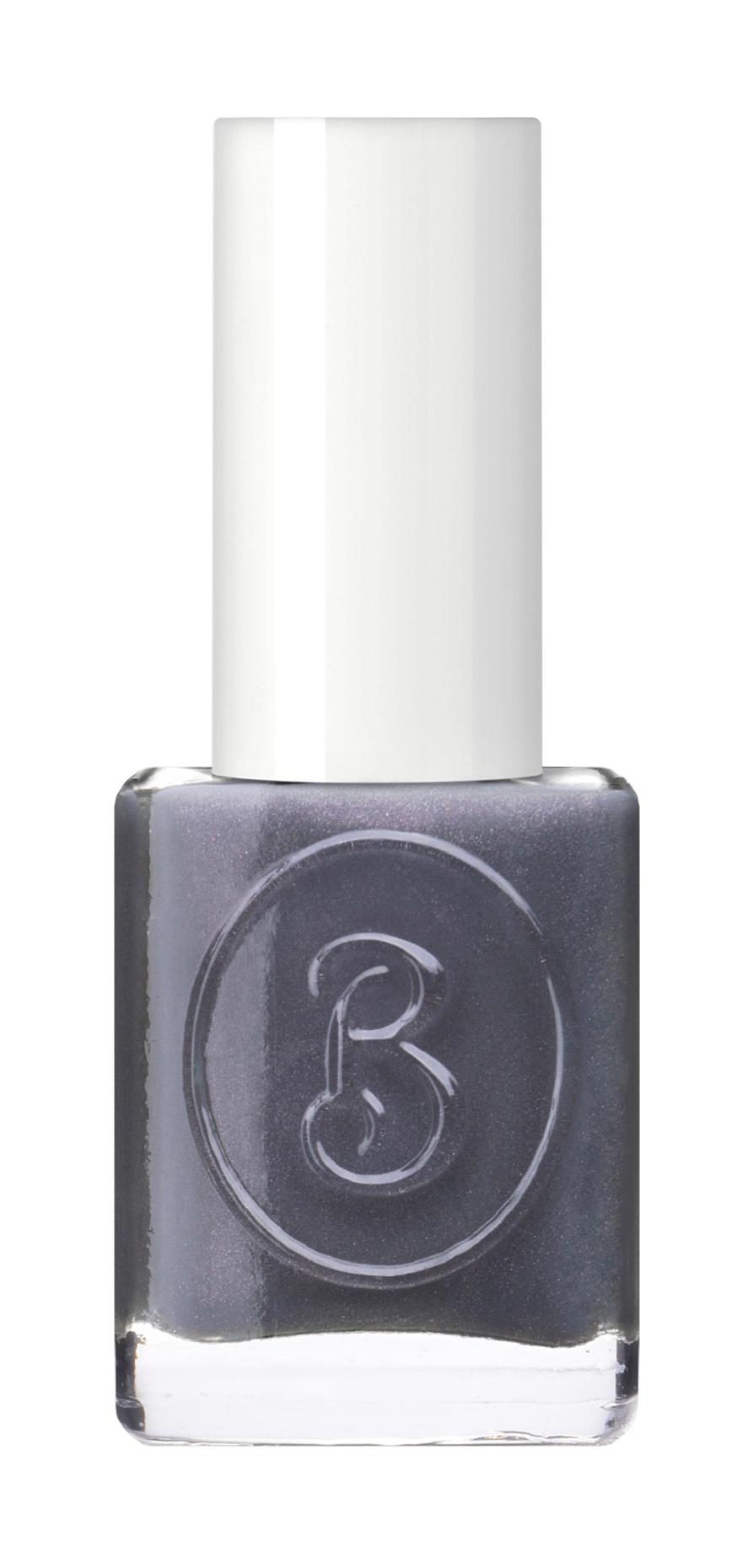 Лак для ногтей Berenice Oxygen Nail Lacquer 44 Silver Iron 15 мл по цене 415