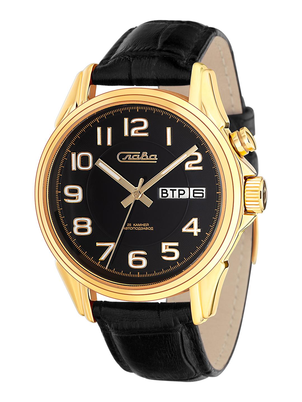Наручные механические часы Слава Традиция 1359640/300-2427