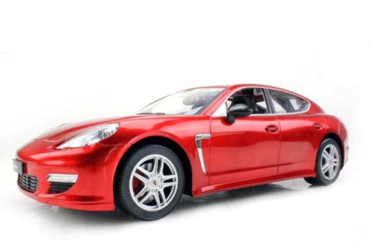Радиоуправляемая машинка Model Porsche Panamera масштаб 1:14 Meizhi 2022