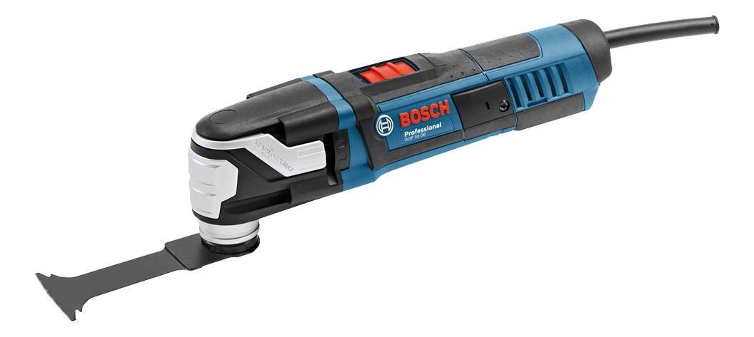 Сетевой реноватор Bosch GOP 55 36 601231101