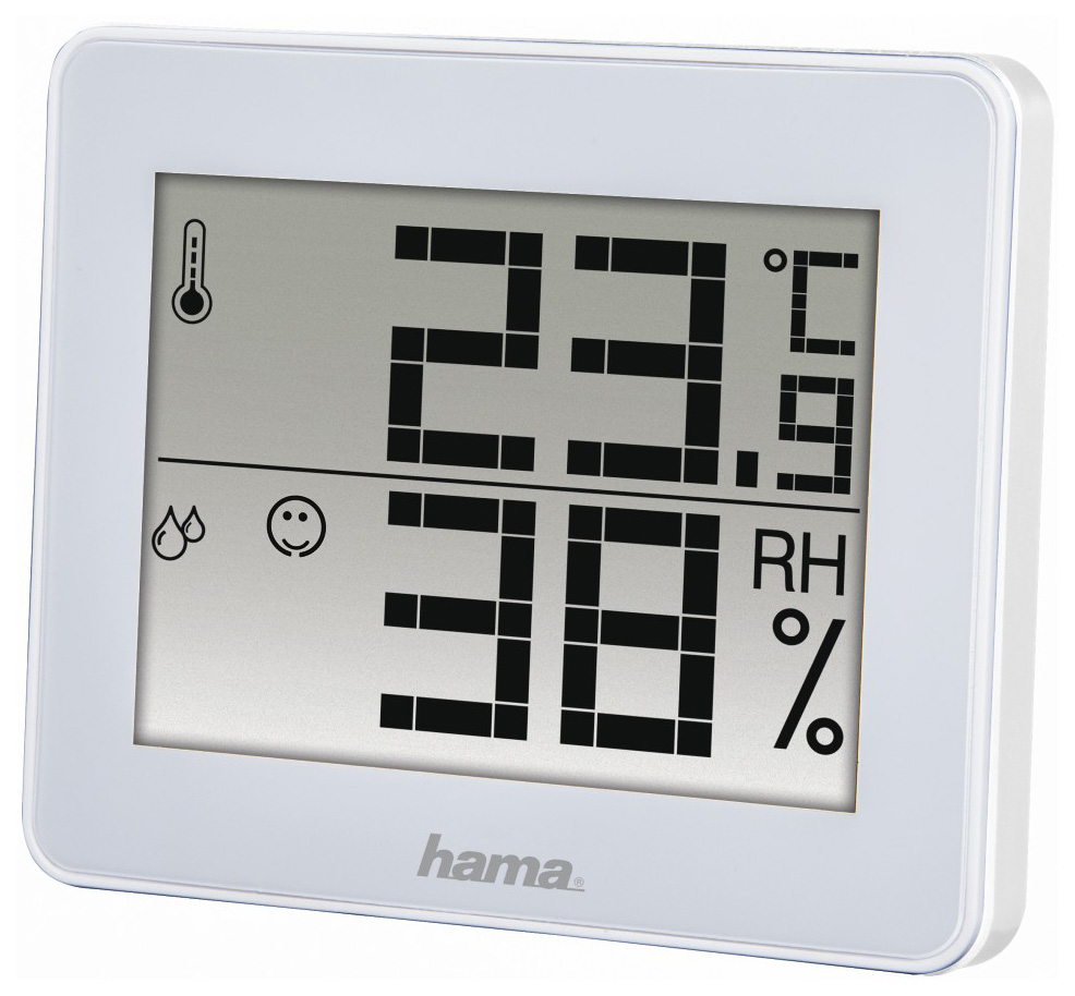 Метеостанция Hama TH 130
