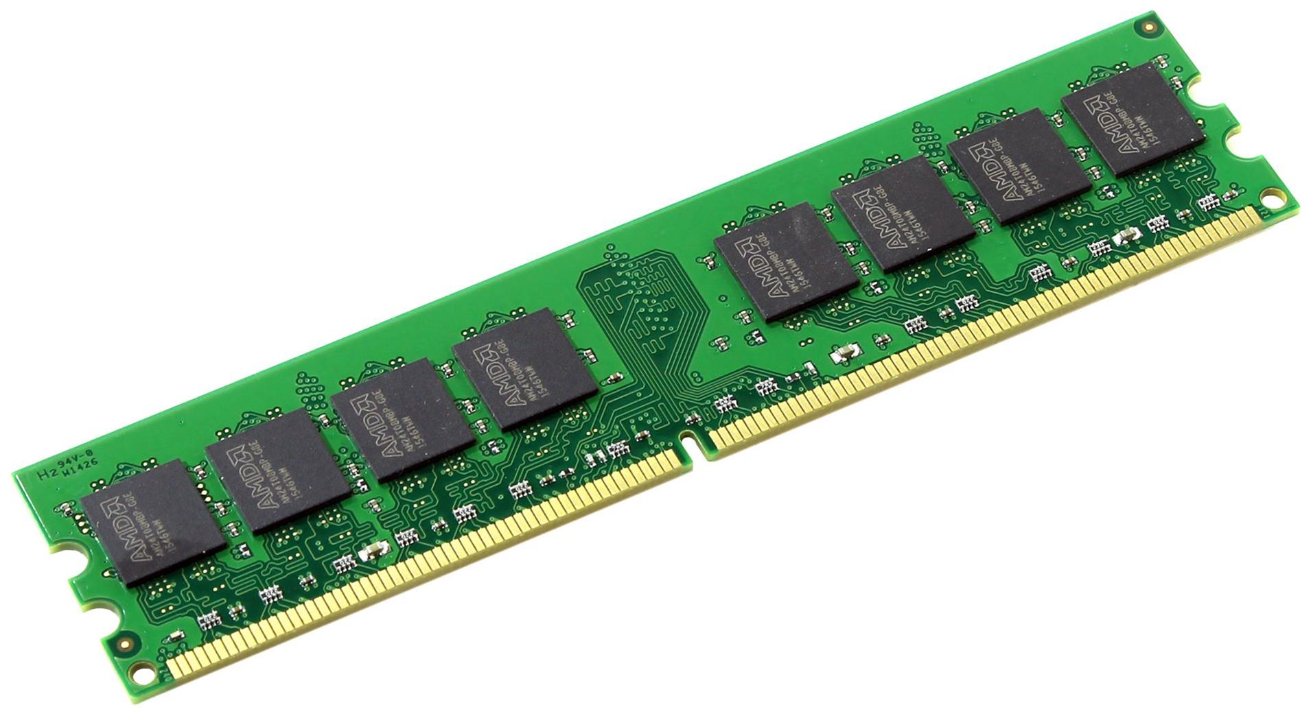 Оперативная память AMD Radeon Value R322G805U2S UGO