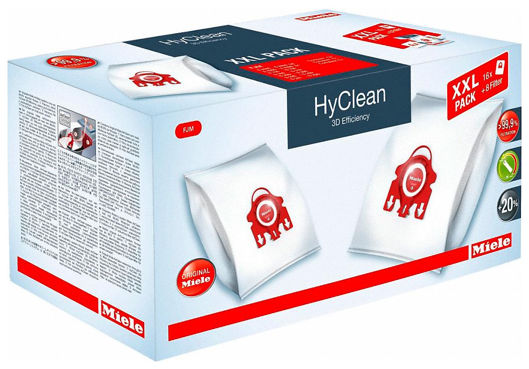 Пылесборник Miele XXL FJM HyClean 3D Efficiency