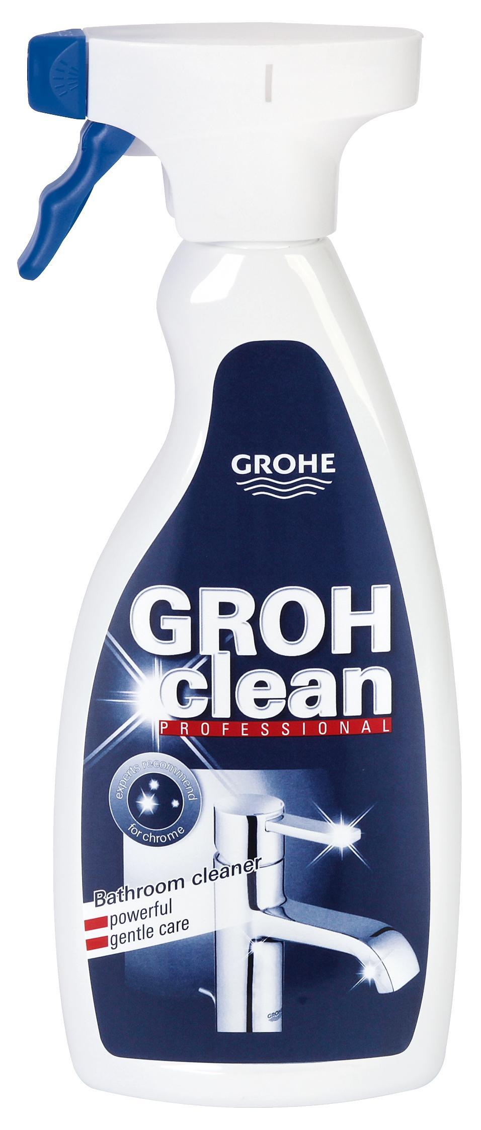 Универсальное чистящее средство Grohe grohclean professional 500 мл фото