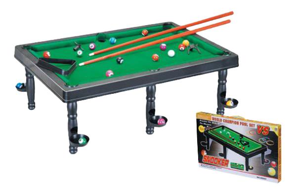 Настольная игра Shantou Gepai Snooker 66667