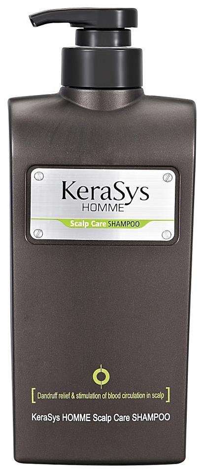 Купить Шампунь KeraSys Для лечения кожи головы 550 мл, для лечения кожи головы