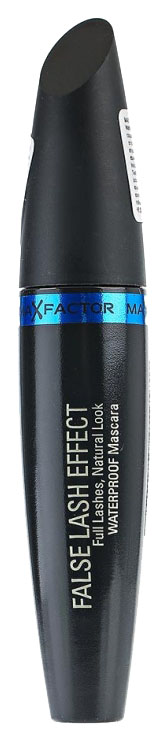 MAX FACTOR FULL LASHES NATURAL LOOK WATERPROOF  фото