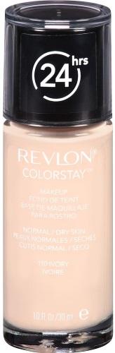 Тональный крем REVLON Colorstay Makeup For Normal-Dry Skin, тон 110 Ivory, 30 мл