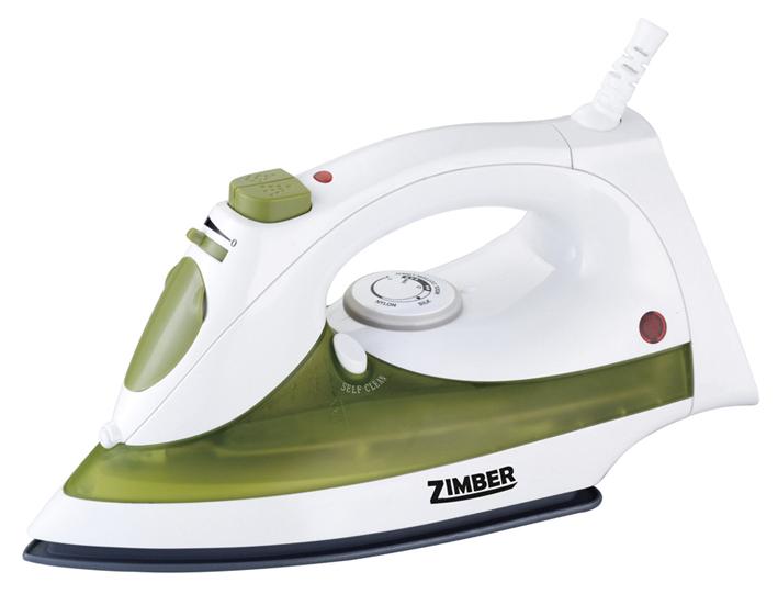 Утюг Zimber ZM 10806 White/Green