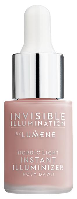 Купить Хайлайтер для лица Lumene Invisible Illumination Nordic Light Instant Illuminizer 15 мл