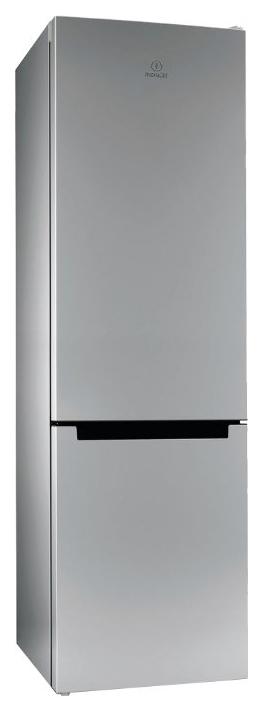 Холодильник Indesit DS 4200 SB Silver