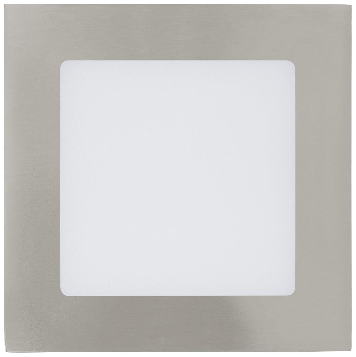 Встраиваемый светильник Eglo Fueva 1 95276