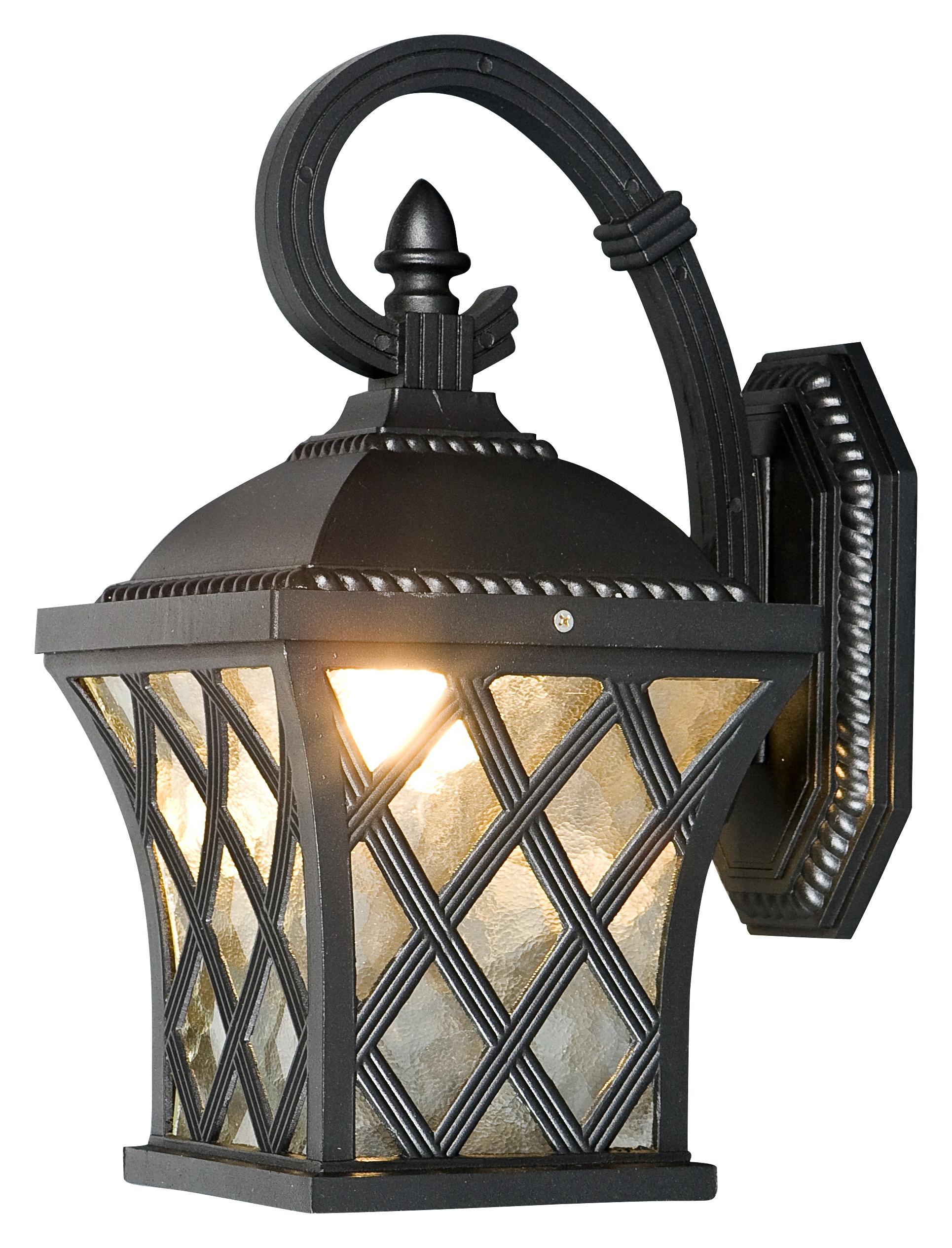 уличные светильники для загородного дома купить