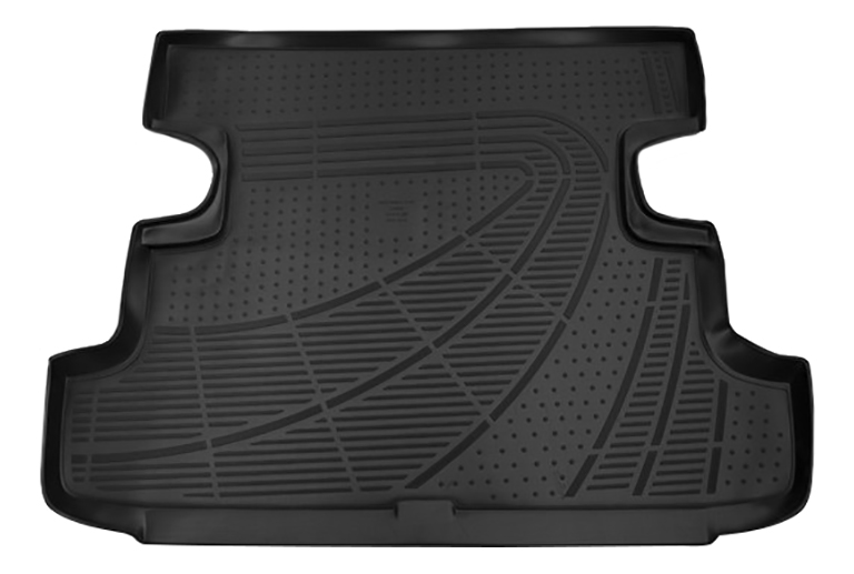 Коврик в багажник автомобиля для LADA Element