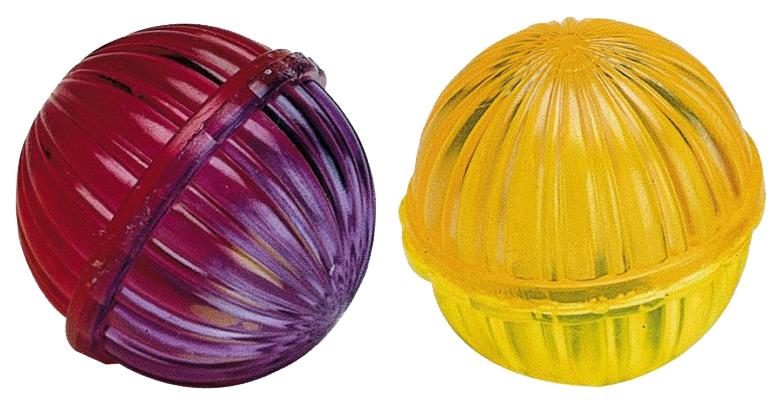 Мяч для кошек Ferplast, Пластик, 4x4x4см