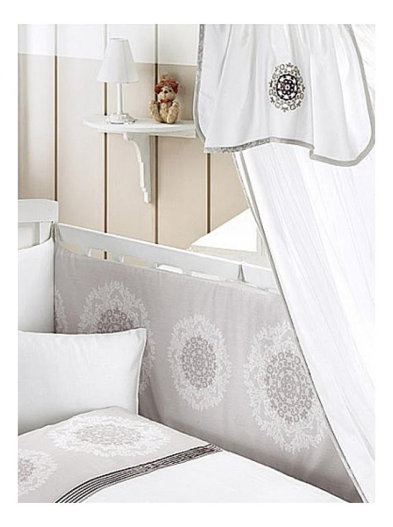 Балдахин для детской кроватки Bebe Luvicci Royal
