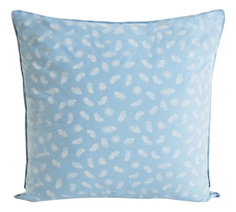 Детская подушка Легкие сны Донна Упругая (60х60) фото