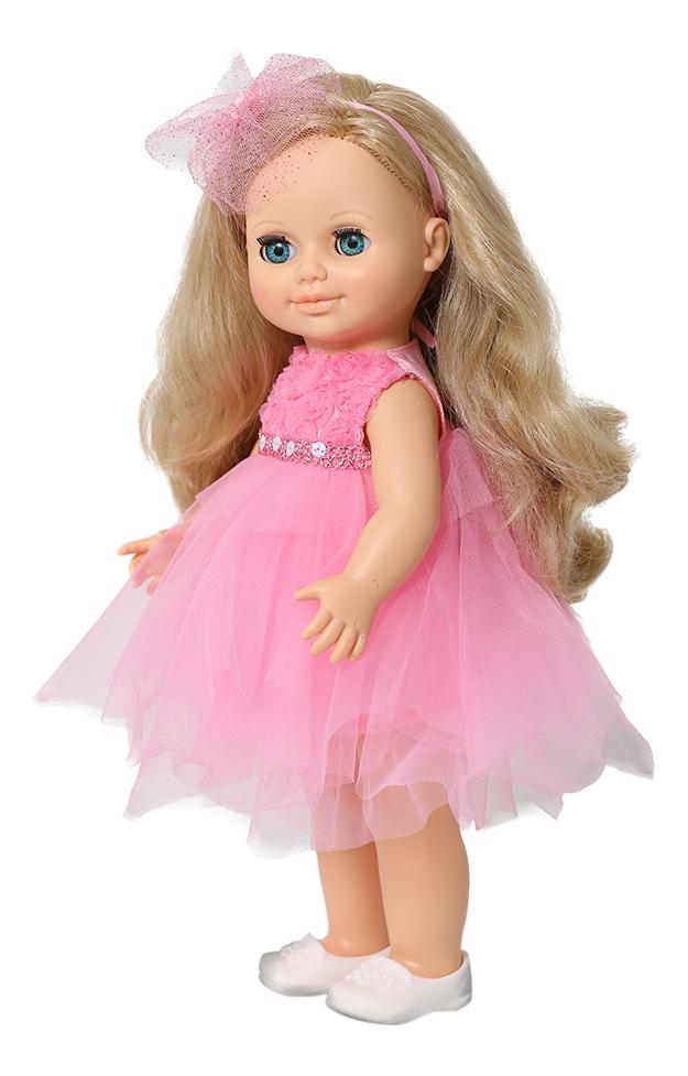 Купить Анна 25, Кукла Весна Анна 25, 42 см, Интерактивные куклы