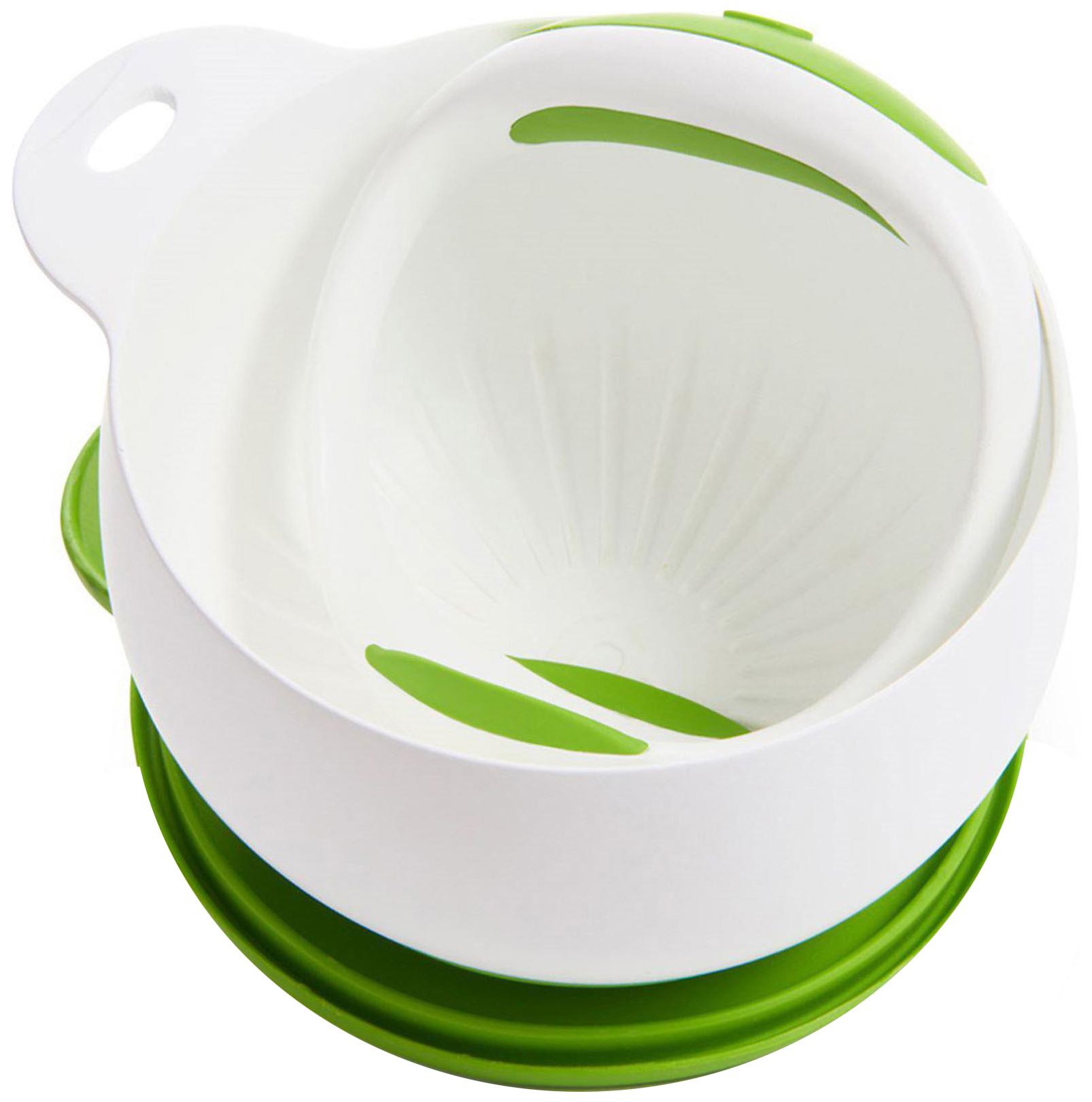 Измельчитель Munchkin 012368 Белый, зеленый