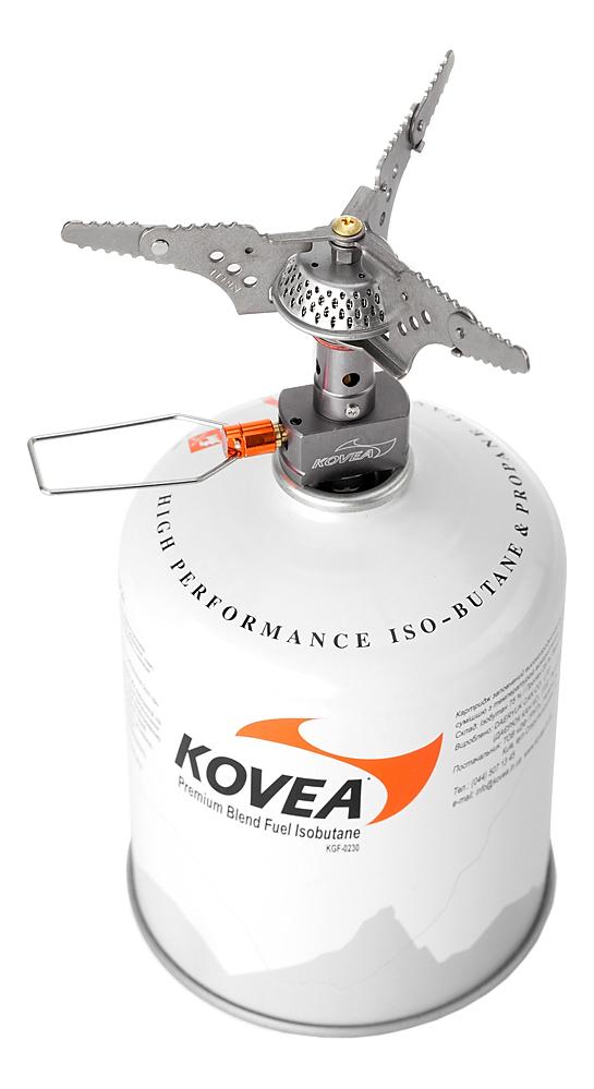 Туристическая горелка газовая Kovea KB 0707