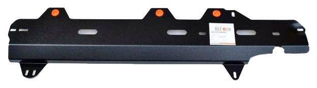 Защита топливных трубок АВС-Дизайн для LADA (alf2821st)