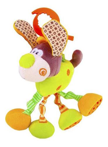 Купить Подвесная игрушка Жирафики Песик Том, Подвесные игрушки