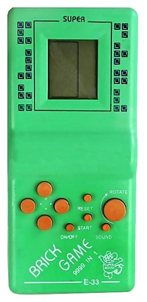 Купить Интерактивная игрушка Shantou Gepai Брик Гейм 63549, Интерактивные игрушки